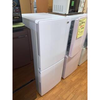 ハイアール(Haier)の(洗浄・検査済み)ハイアール 冷蔵庫 148L 2016年製(冷蔵庫)