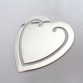 ティファニー(Tiffany & Co.)のティファニー 925 ハート ブックマーク[g564-11](その他)