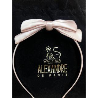 Alexandre de Paris - Alexandre de Paris カチューシャ
