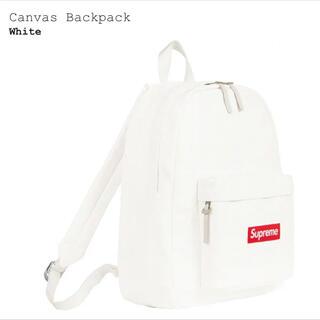 シュプリーム(Supreme)の【新品未使用】人気商品 supreme リュック Backpack(リュック/バックパック)