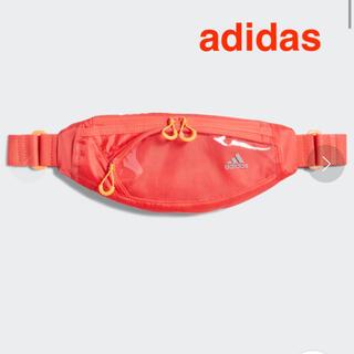 adidas - ランニング ウエストポーチ adidas