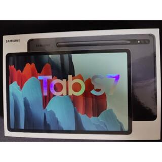 SAMSUNG - Samsung Galaxy Tab S7 タブレット