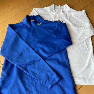 MIZUNO - アンダーシャツ2枚セット 150