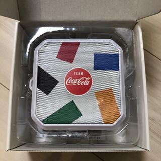 コカ・コーラ - 東京オリンピック コカコーラ 防水スピーカー