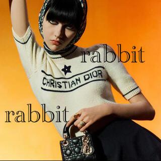 ディオール(Dior)のDIOR 人気完売商品❣️ニット❣️(ニット/セーター)
