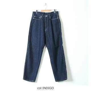 COMOLI - Graphpaper Denim Five Pocket Pants