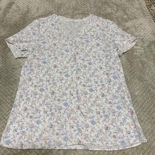 アフタヌーンティー(AfternoonTea)のアフタヌーンティー トップス(Tシャツ(半袖/袖なし))