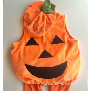 コストコ(コストコ)のコストコかぼちゃ衣装(衣装)