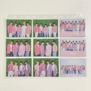 セブンティーン(SEVENTEEN)のSEVENTEEN トレカ セット(K-POP/アジア)