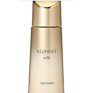 メナード(MENARD)のメナード イルネージュ ミルクB(乳液/ミルク)
