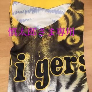 ハンシンタイガース(阪神タイガース)の2021ウル虎の夏ユニフォーム(応援グッズ)