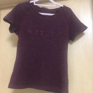マックスアンドコー(Max & Co.)のニットTシャツ マックスアンドコー(ニット/セーター)