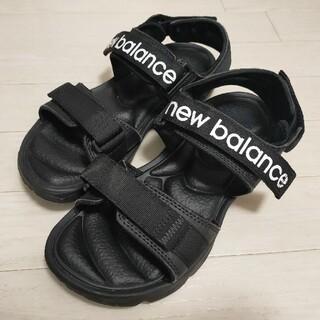 ニューバランス(New Balance)の【Men's】ニューバランスサンダル(サンダル)