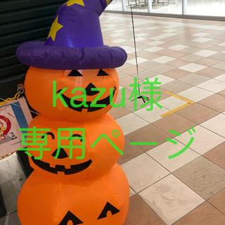 kazu様専用ページ 3点 男女兼用帽子 ハット (ハット)