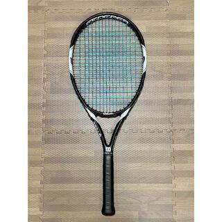 wilson - Wilson(ウイルソン) FEDERER TEAM 105 テニスラケット