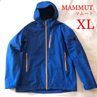 Mammut - MAMMUT マムート マウンテンジャケット マウンテンパーカー ゴアテックス