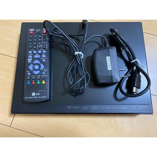 エルジーエレクトロニクス(LG Electronics)のLG  Blu-rayレコーダー(ブルーレイプレイヤー)