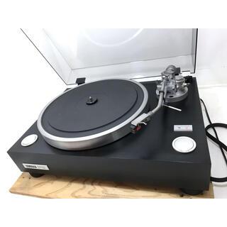 内部画像等有 ヤマハ GT-750 レコードプレーヤー ターンテーブル ダイレク(ターンテーブル)