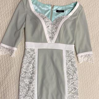Andy - IRMA ドレス M L