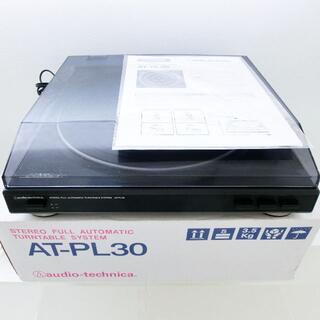 オーディオテクニカ(audio-technica)のAudio Technica レコードプレーヤー AT-PL30(その他)