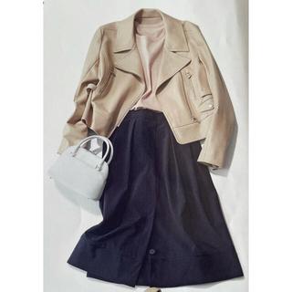 FOXEY - ◼️FOXEY フォクシー ライダースジャケット 正規品 美品 38◼️