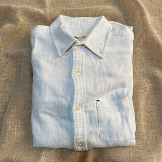 ジャーナルスタンダード(JOURNAL STANDARD)の白シャツ (シャツ)