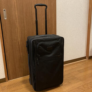 トゥミ(TUMI)のTUMI トゥミキャスター付きキャリーバッグ(トラベルバッグ/スーツケース)