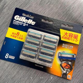 ジレ(gilet)のジレット プログライド 替刃(メンズシェーバー)