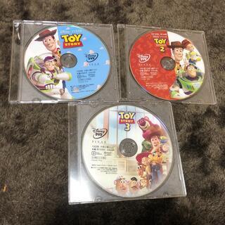 Disney - トイ・ストーリー MovieNEX DVD