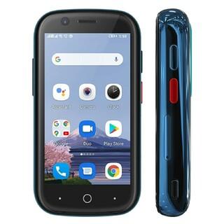 新品未開封Unihertz Jelly2 世界最小FeliCa搭載スマートフォン(スマートフォン本体)