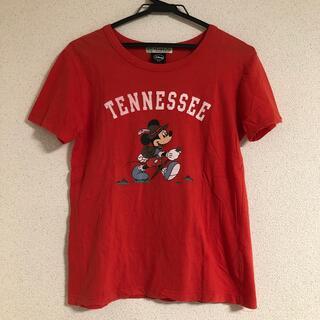ビームス(BEAMS)のBEAMS ミッキー Tシャツ(Tシャツ(半袖/袖なし))