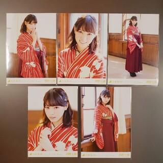 ノギザカフォーティーシックス(乃木坂46)の西野七瀬 生写真 ハルジオン(アイドルグッズ)