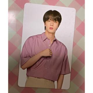 ボウダンショウネンダン(防弾少年団(BTS))のBTS  Weverse Card  カードウォレット トレカ   公式(K-POP/アジア)