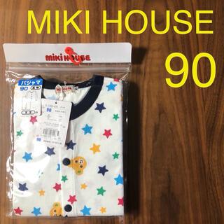 ミキハウス(mikihouse)の★新品★ミキハウス プッチーくんパジャマ(パジャマ)