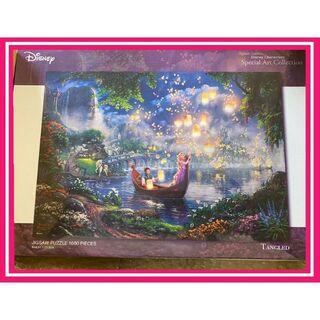 ディズニー(Disney)の【新品・未開封】ディズニー ジグソーパズル 1000ピース ラプンツェル(その他)