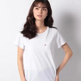 リーバイス(Levi's)のリーバイス Levi's Tシャツ(Tシャツ(半袖/袖なし))
