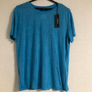 ディーゼル(DIESEL)の新品 ディーゼル トップス(Tシャツ(半袖/袖なし))
