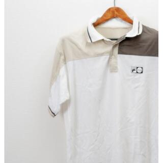 フィラ(FILA)のFILA フィラ ポロシャツ(ポロシャツ)