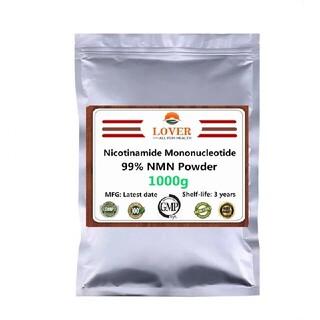 最先端サプリ 純度99.8%NMNパウダー 1000g(その他)