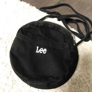リー(Lee)の【Lee×Vis】コラボミニショルダーバッグ(ショルダーバッグ)
