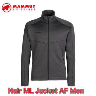 Mammut - マムート MAMMUT ネアーエムエルジャケット  Lサイズ