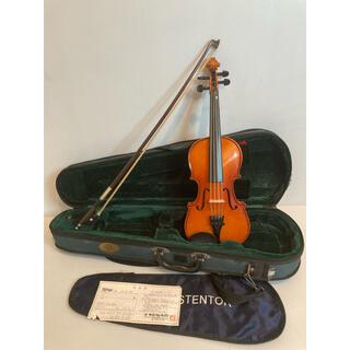 stentor バイオリン SV-130 サイズ1/8(ヴァイオリン)