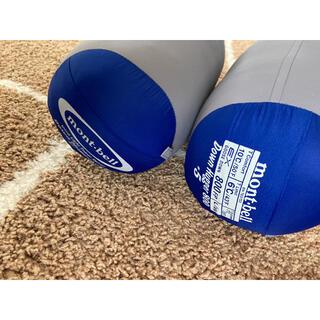 モンベル(mont bell)のモンベル アルパイン ダウンハガー800 #5 寝袋シュラフ(寝袋/寝具)