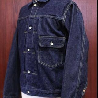 フリーホイーラーズ(FREEWHEELERS)のフリーホイーラーズ デニムジャケット Gジャン 1st 1927 506XX(Gジャン/デニムジャケット)
