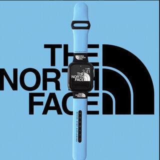Apple Watch - アップルウォッチ バンド ブルー