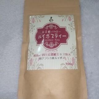 コストコ(コストコ)の⭐️LOHASSTYLE ルイボスティー 粉末お手軽パウダー(茶)