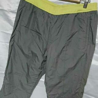 ユニクロ(UNIQLO)の美品 XL UNIQLO パンツ 裏起毛 パンツ ジャージ 大きいサイズ(カジュアルパンツ)