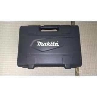 マキタ(Makita)のmakitaインパクトドライバ MTD002DSX(その他)