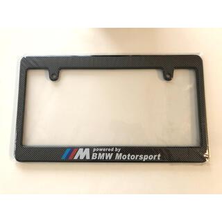 BMW - BMW Mスポーツナンバーフレーム☆E90 F30 F10 F46 F20
