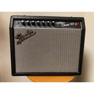 フェンダー(Fender)のFender Vibro Champ XD フェンダー真空管ギターアンプジャンク(ギターアンプ)